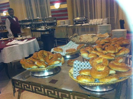 Royal Dyar Hotel: Royal Dyar-Medina 10