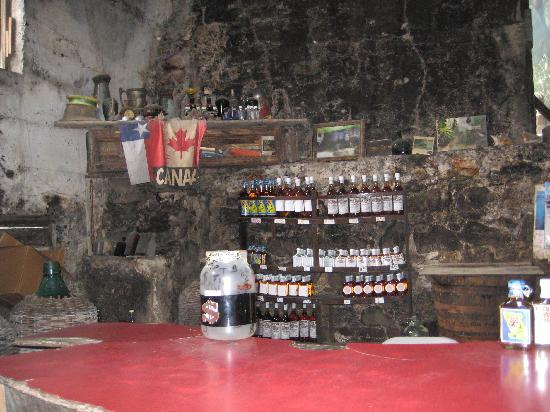 Callwood Distillery: Callwood Selections