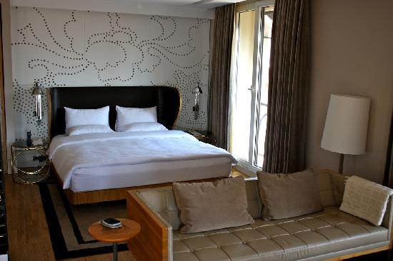 Witt Istanbul Suites: Room on Level 4