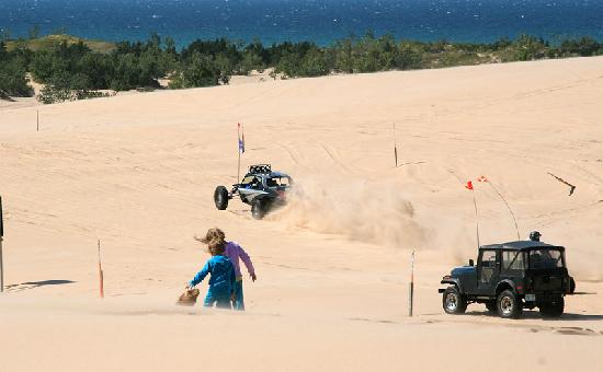 写真Dunes Waterfront Resort枚