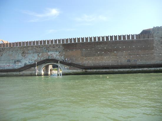 Canal Grande: i