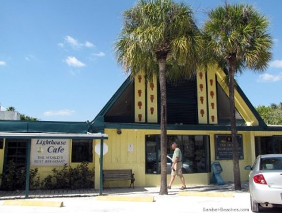 Lighthouse Cafe Sanibel Island Menu Prices Restaurant Reviews Tripadvisor
