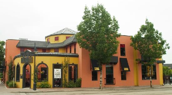 Ric's Grill, St Albert, AB