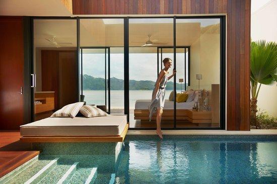 One&Only Hayman Island: Beach Villa
