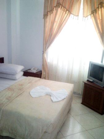 Rovvena Hotel: Standard Rooms