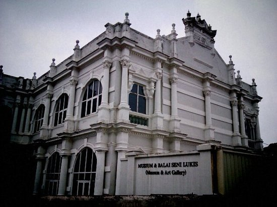 ‪Penang State Museum and Art Gallery‬