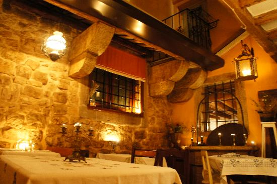 Barba Zuane: Restaurant Interior