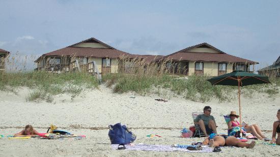 โอเชียนไอเซิลบีช, นอร์ทแคโรไลนา: beach