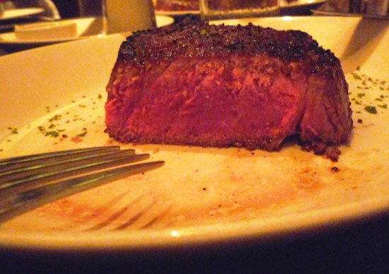 Sullivan's Steakhouse: Bone-In Ribeye 22 Oz
