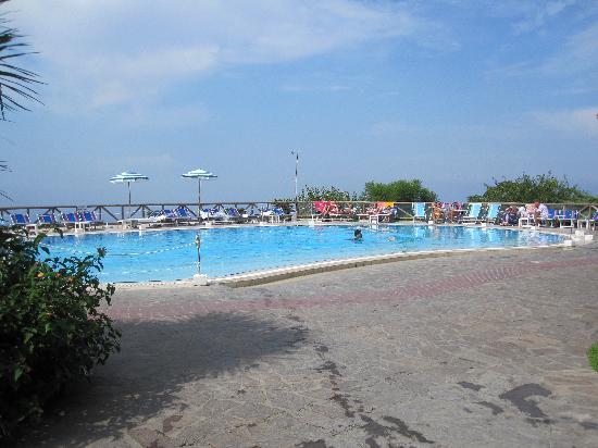 Da Gelsomina: The Pool
