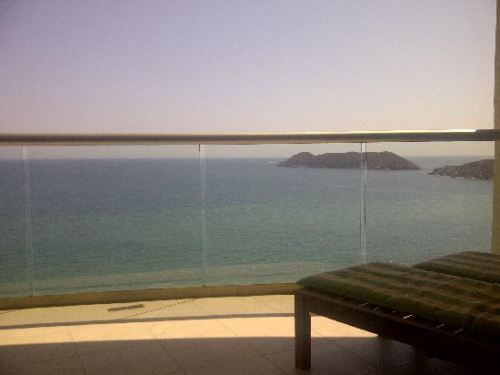 Condo-Hotel Playa Blanca: room view