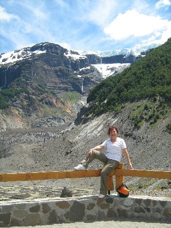 Cerro Tronador: hermosos