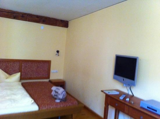 Hotel Klosterstueble: 部屋