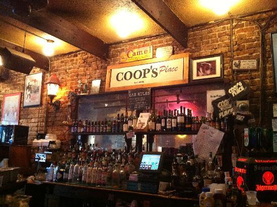 Coop's Place: Best Chicken Ever