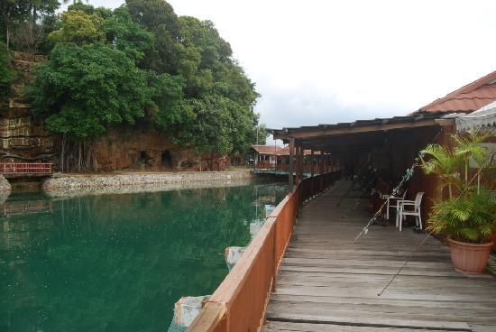 KTM Resort: The SPA