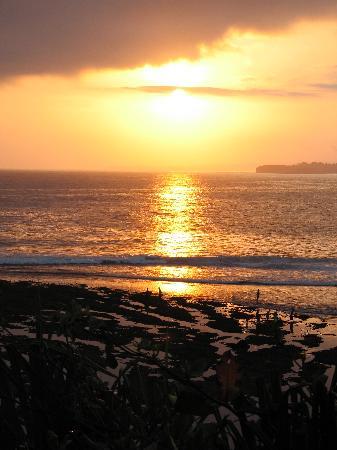 Nihi Sumba: Sunset