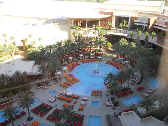 เร้ดร๊อคคาสิโนรีสอร์ท&สปา: Wonderful Pools!