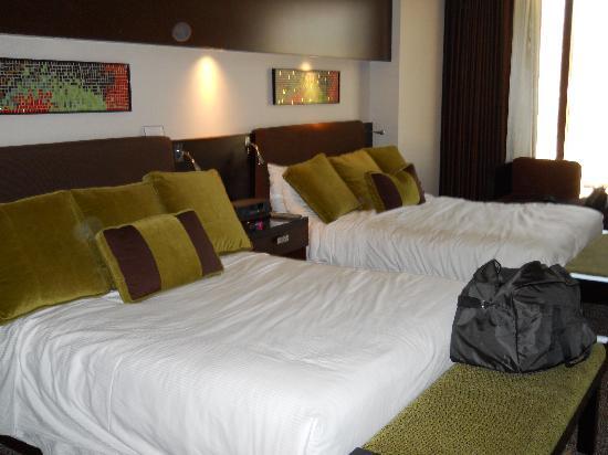 เร้ดร๊อคคาสิโนรีสอร์ท&สปา: Another Bedroom View