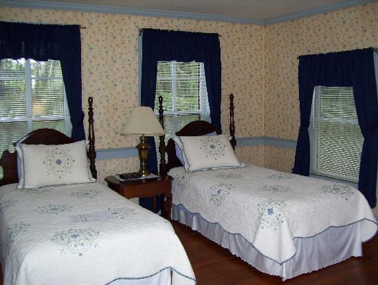 Baladerry Inn: Primrose Room