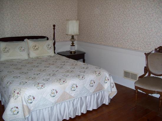 Baladerry Inn: Windflower Room