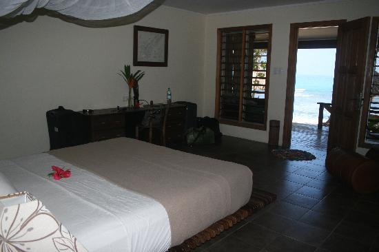 Octopus Resort: Poppy's Lodge