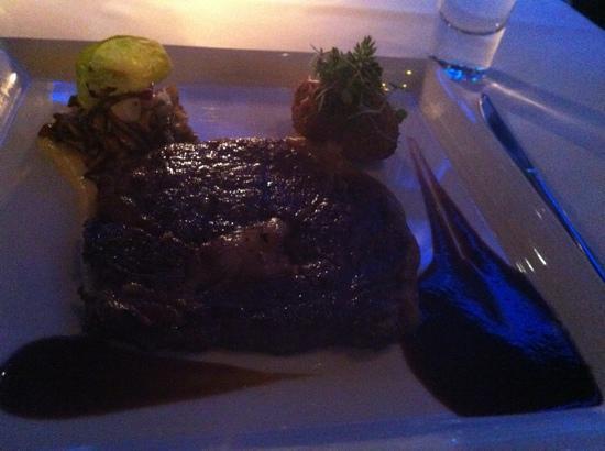 เดอะ รีเฟลกชั่นส์: ultimate fatty wague rib eye steak