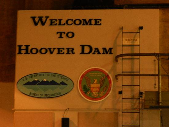 Pink Jeep Tours Las Vegas: Hoover Dam