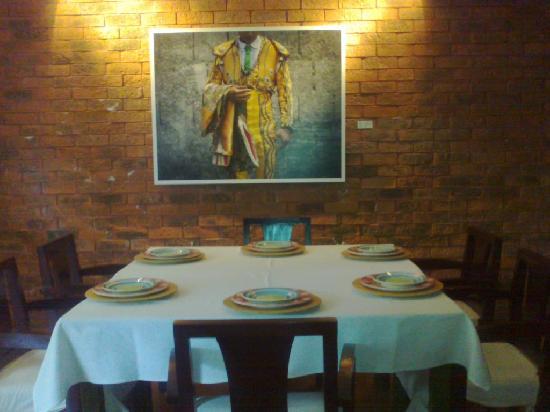 Restaurante Casa Luisa