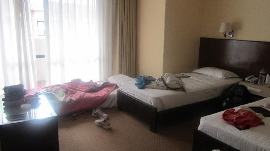 เมาท์ ไกลาศ รีสอร์ท: Room