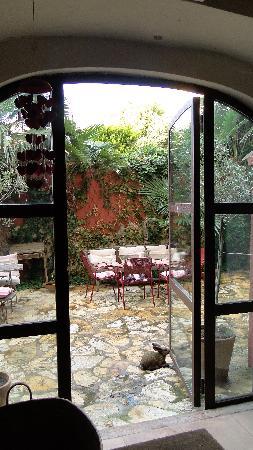Aiguaclara Hotel: Sitting area 2