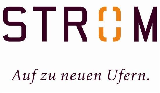 Restaurant Strom im Atlantic Hotel Bremerhaven: STROM Logo