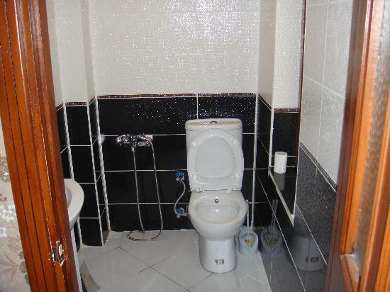 데이지 호텔 이스탄불 이미지