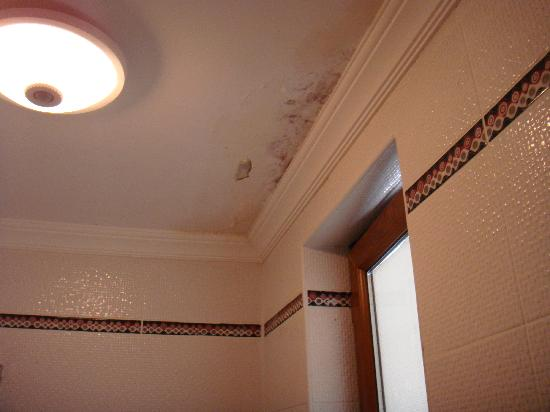 Daisy Hotel Istanbul: bathroom
