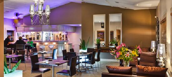 Best Western Plus Ambassador on Ruthven Motor Inn: Seasons Restaurant & Wine Bar perfect for any occasion