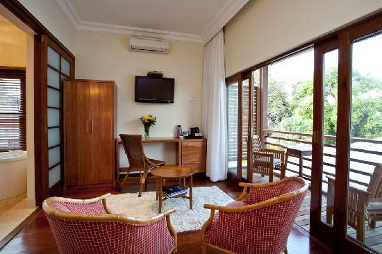 Balmoral Guest House: Executive Room
