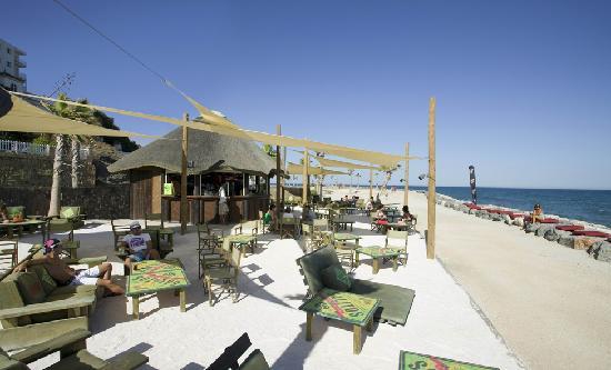 Sunset Beach Club: Salitos Summer Bar