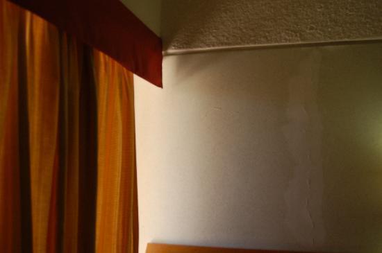 Crowne Plaza Resort Petra: Room 028