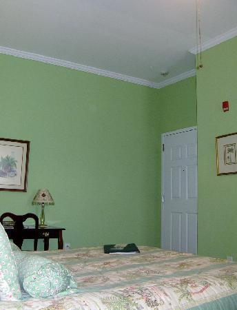 Hotel Riverwalk: room 4