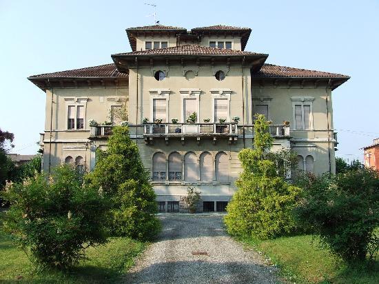 Villa Pichetta B&B
