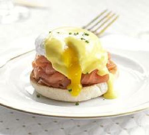 Villa La Rose des Vents: Gourmet Breakfasts