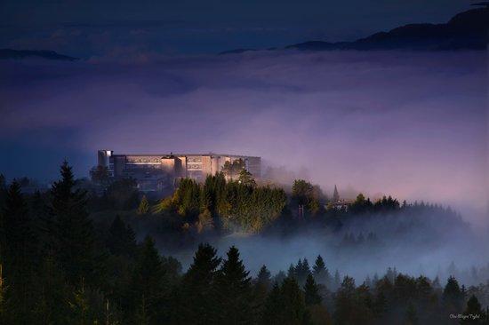 The Boelgen & Moi Hotel Utsikten: Utsikten hotell