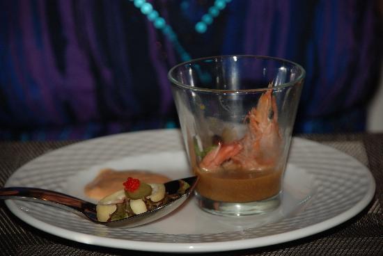 Coral Sea Sensatori - Sharm El Sheikh: my plate