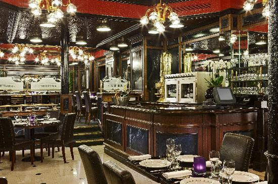 terminus caf paris picture of terminus cafe paris tripadvisor. Black Bedroom Furniture Sets. Home Design Ideas