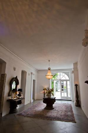 Antiq Palace Hotel & Spa: PIcture of the foyer