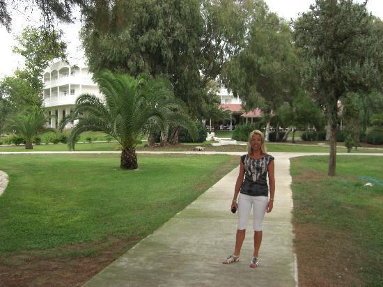 Louis Zante Beach: Hotel 3