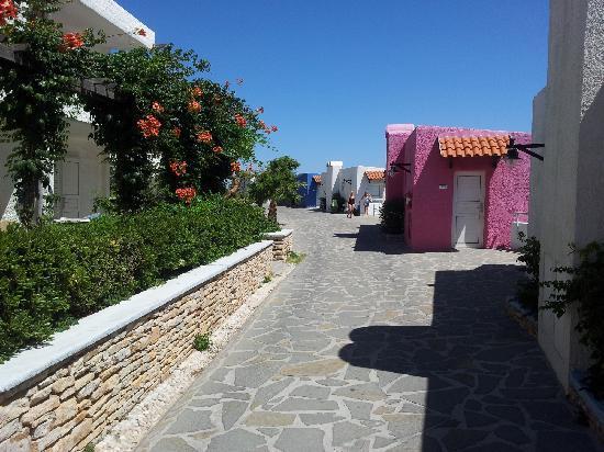 Sunwing Kallithea Beach: Sunwing resort