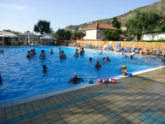 Villaggio Costa Alta: Piscina
