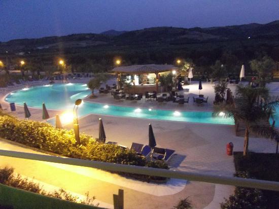 Corte dei Greci Resort & Spa: Meravigliosa