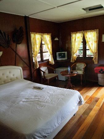 Pasir Belanda: Room