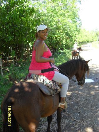 Njoy tours: Horse riding